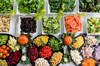 Welche Nahrungsmittel unterstützen bei Stress