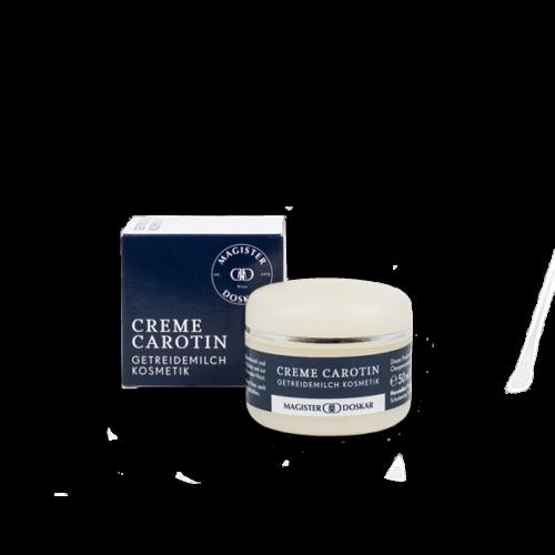 Creme Carotin