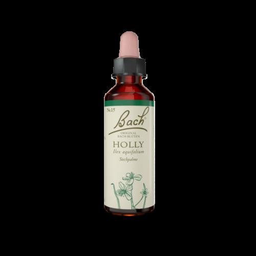Original Bach®-Blüte Holly