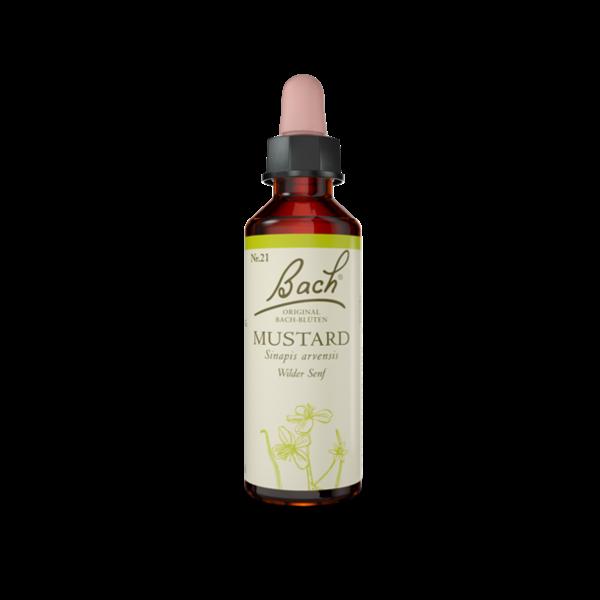 Original Bach®-Blüte Mustard