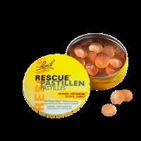 RESCUE® Pastillen Orange-Holunder