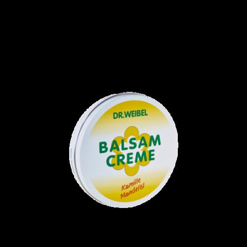 Dr. Weibel Balsam Creme Dose