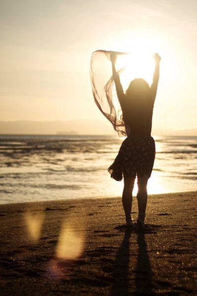 Vitamin D ist vor allem als Sonnenvitamin bekannt.