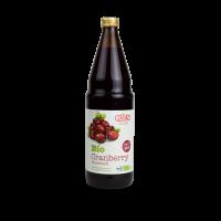 Bio-Cranberrysaft