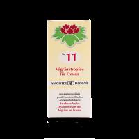 Nr. 11 Migränetropfen für Frauen