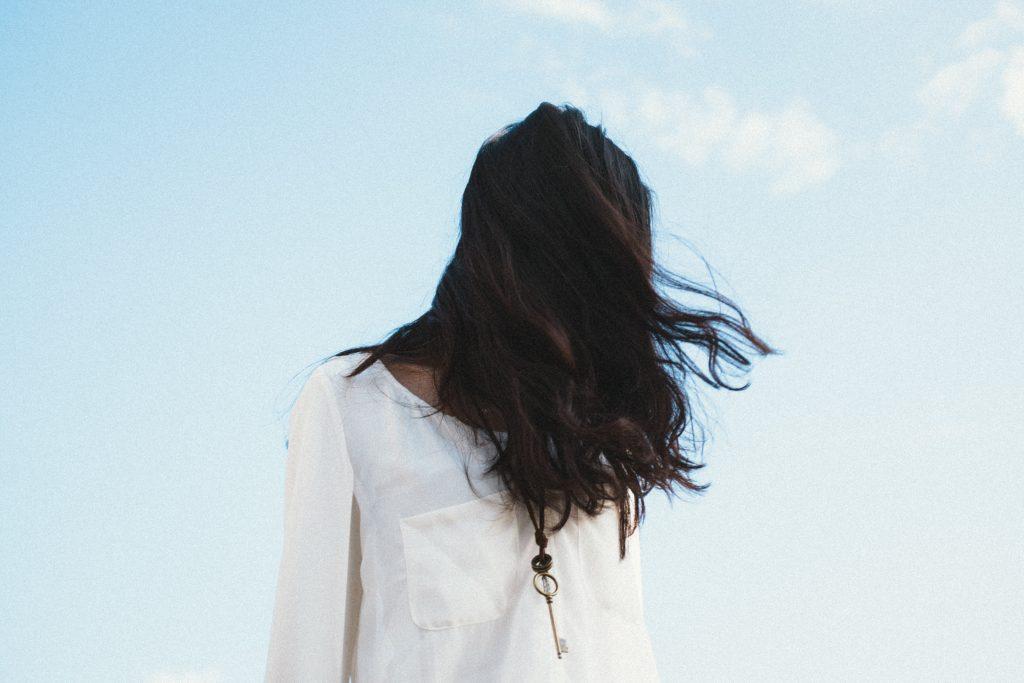 Zinksticks sorgen für schönes Haar.