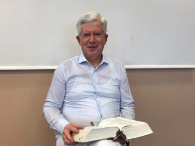 Prof.Dr.Frass vom AKH Wien mit wertvollen Ratschlägen rund ums Thema Sonnenstich