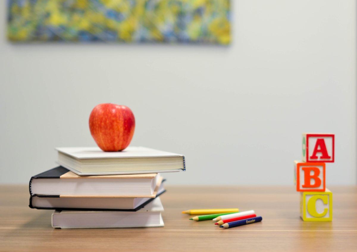 Homöopathie kann bei Nervosität vor dem Schulanfang helfen.