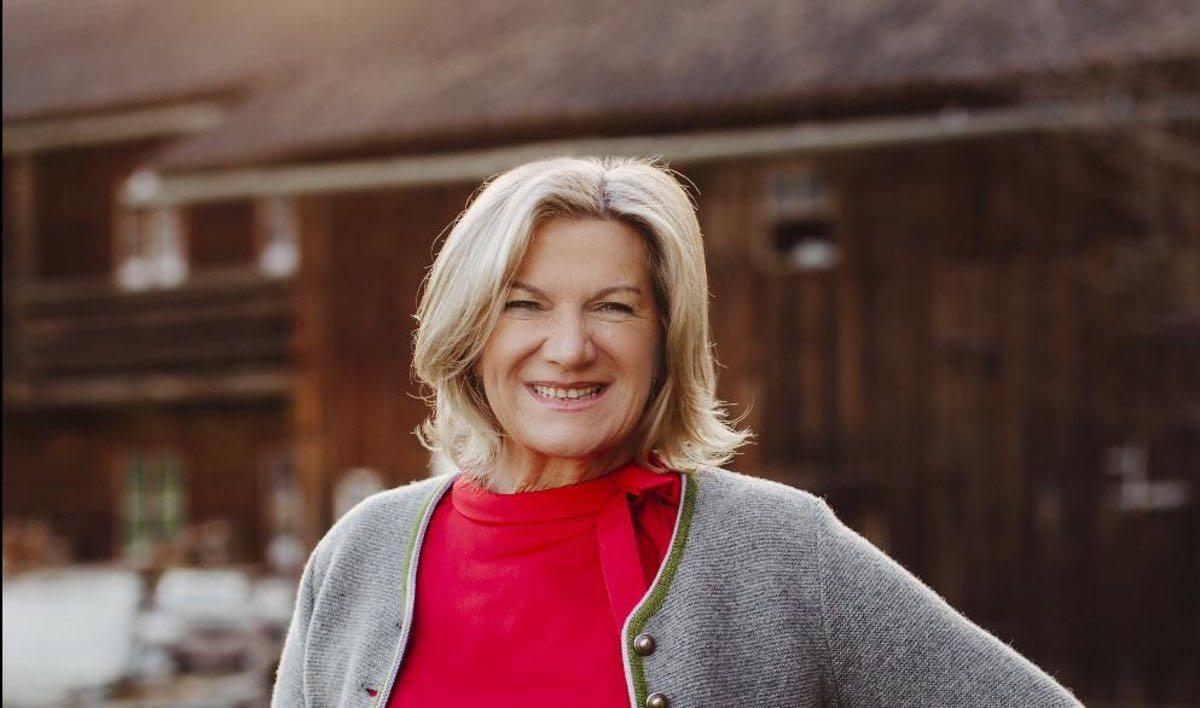 ohne Beziehungsaltlasten ins neue Jahr: Mediatorin Angelika Hölzl im Gespräch