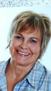 Psychokinesiologin Barbara Krabichler