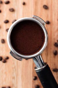 Kaffeesatz Unsplash