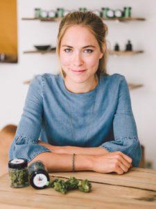 Sofie Sagmeister, Geschäftsführerin MAGU